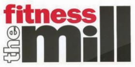 Fitness mill logo