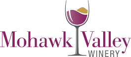 Mohawk Valley Winery Logo